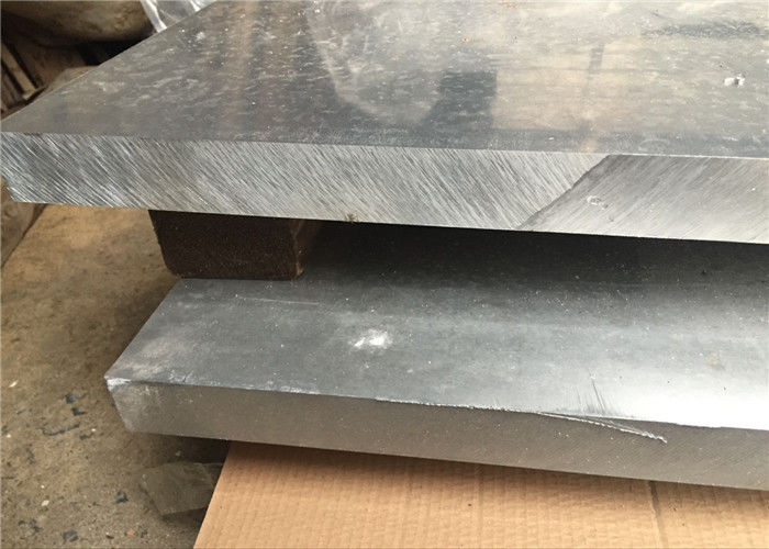 3mm Thick High Strength Aluminum Sheet AA7075 AIZn5.5MgCu IRIS Standard